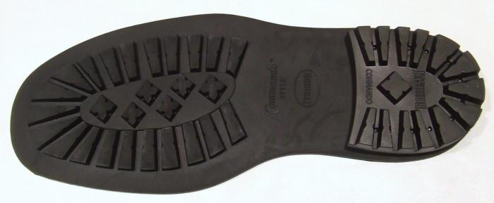 靴修理:靴底コマンド・ソール
