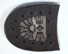 靴修理:VIBRAM430ヒール