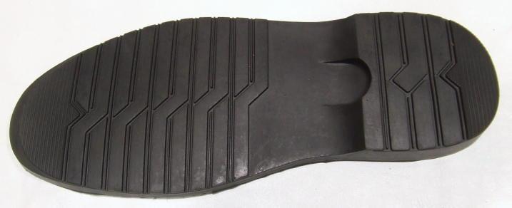 靴修理:靴底ビブラム・セブンティーン