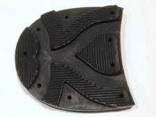 靴修理:リッジウェイ・ヒール