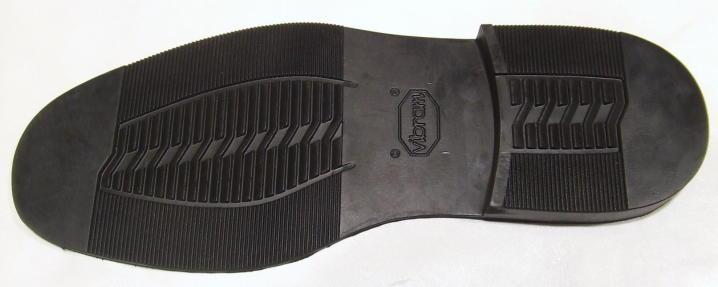 靴修理:靴底ビブラム2094