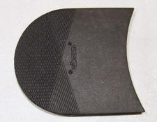 靴修理:VIBRAMリフト
