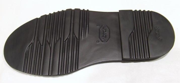 靴修理:靴底ビブラム2037