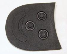 靴修理:VIBRAM 3ポイント・リフト