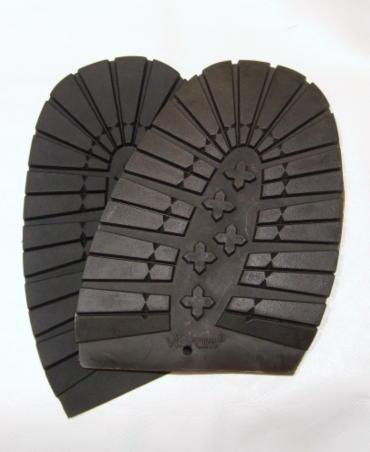 靴修理:VIBRAM コマンド・ハーフソール