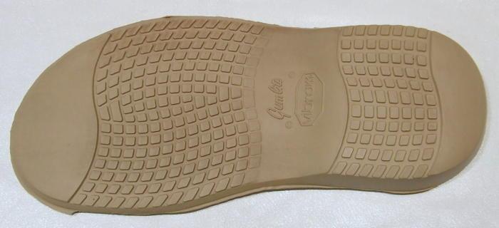 靴修理:靴底ビブラム・ガムライト2668