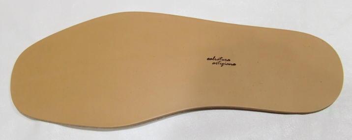 靴修理:靴底イタリア・ベンズ