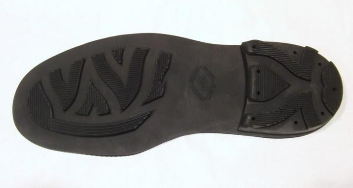 靴修理:靴底リジウェイ・ソール